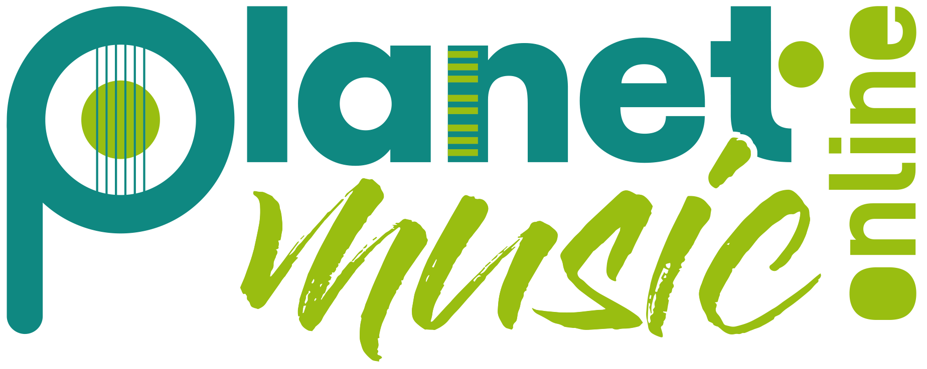 Planet Music Online